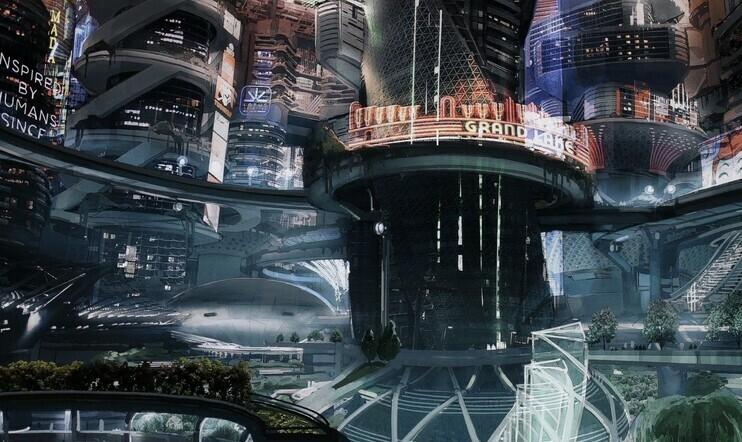 Beyond a Steel Sky, Revolution Software