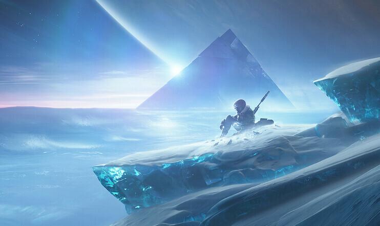 Destiny, Beyond Light, Destiny 1, Destiny 2, Lightfall, Witch Queen, destiny content vault