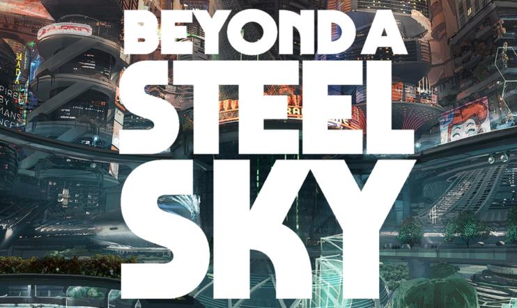 Beyond a Steel Sky, 2020, Revolution Software, seikkailu, viivästys, lykkäys, myöhästyminen