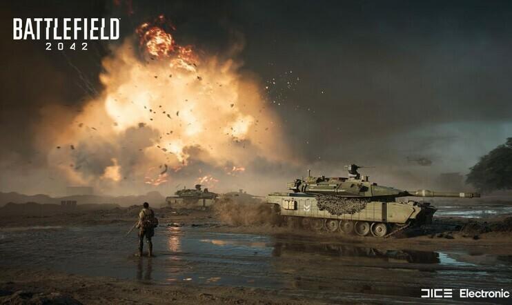 Battlefield 2048, Battlefield, beta, avoin beta, open beta, laitevaatimus, beeta,
