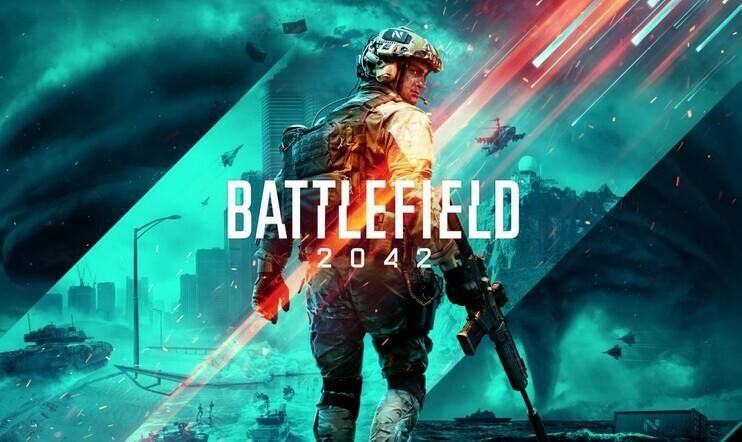 Battlefield 2042, botti, taistelu, pelaajamäärä, verkkopeli, tekoäly