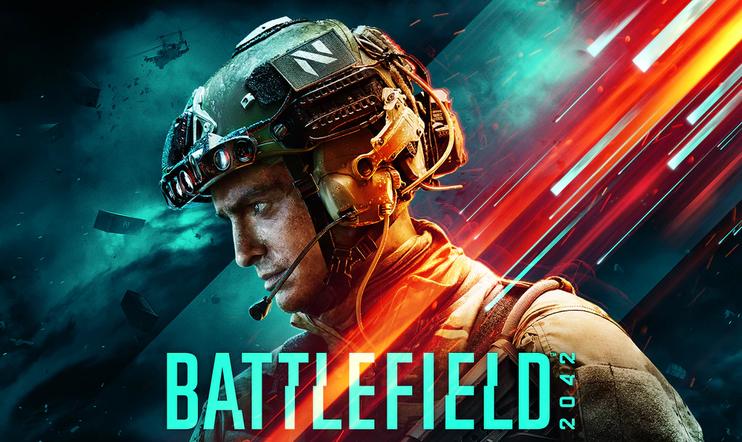 Battlefield 2042, Battlefield, 2042, lykkäys, myöhästyminen, julkaisupäivä, EA, DICE, fps,