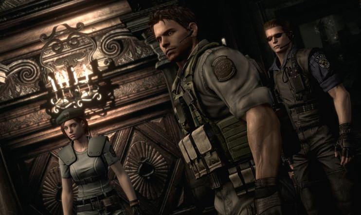 Tiesitkö? Resident Eviliin on piilotettu salainen viesti vain taitavimmille
