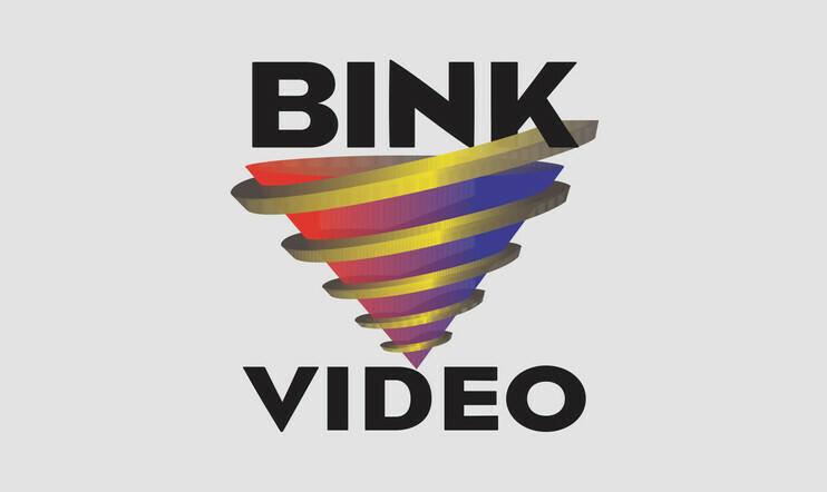 Unreal Engine, epic games, teknologia, pelimoottori, RAD Game Tools Bink Video