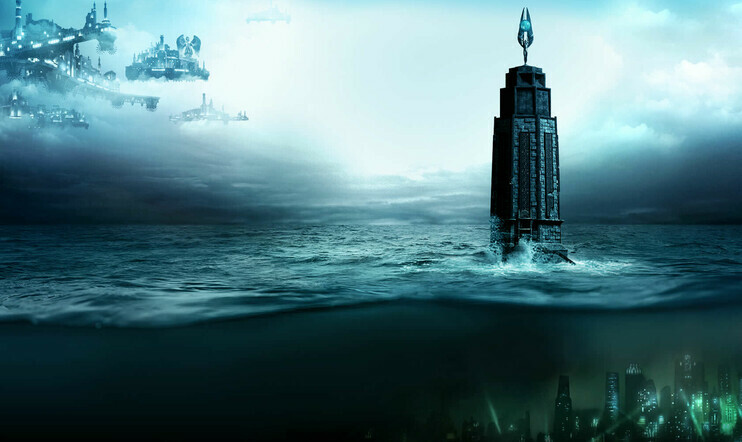 PS Plus, PlayStation Plus, BioShock: The Collection, The Sims 4,