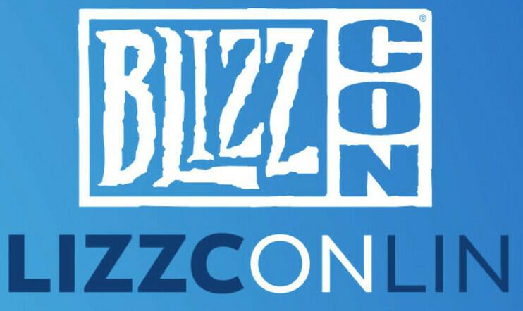 Blizzard, Activision Blizzard, BlizzCon, BlizzConline