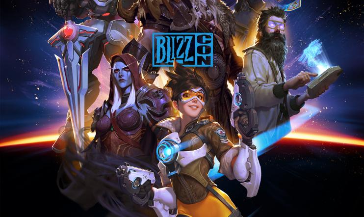 Viikon kysymys: Overwatch 2, Diablo IV, uusi WoW-laajennus... mikä oli BlizzConin kovin julkistus?