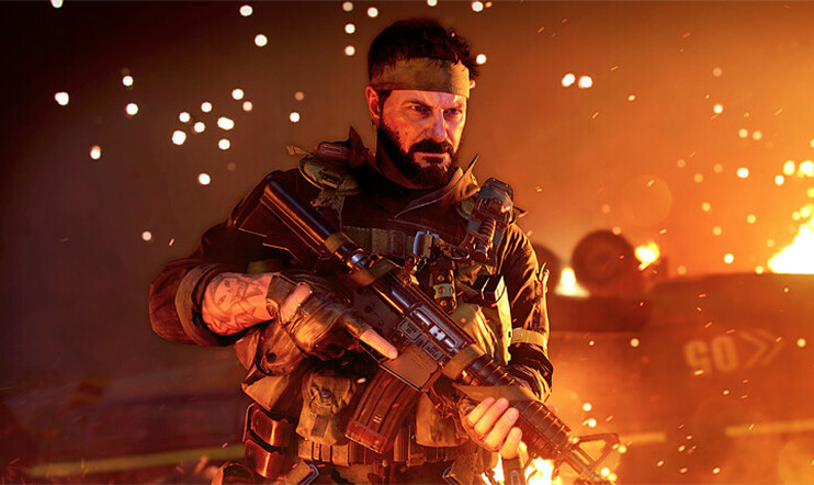 Activision, Treyarch, Call of Duty, Call of Duty: Black Ops Cold War