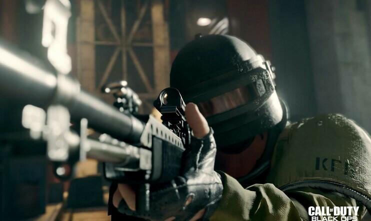 Call of Duty, Black Ops, Black Ops Cold War, laitevaatimukset, spec, laitevaatimus,