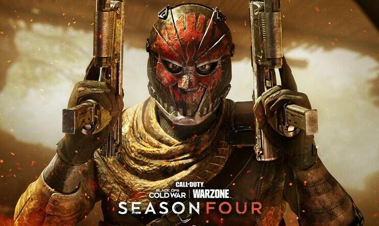 Call of Duty: Black Ops Cold War, Warzone, päivitys, kausi, sisältö, activision,