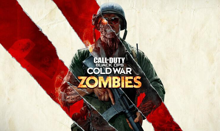Call of Duty: Black Ops Cold War, moninpeli, call of duty, Black Ops Cold War