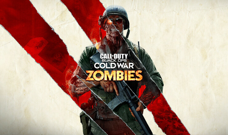 Treyarch, Call of Duty: Black Ops Cold War, pelikielto, banni, hakkeri