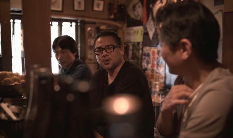 Silent Hill, Siren, Gravity Rush, Keiichiro Toyama, Junya Okura, Kazunobu Sato