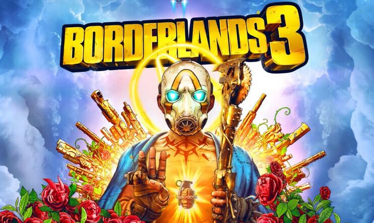Borderlands, Gearbox Software, huhu, uusi peli