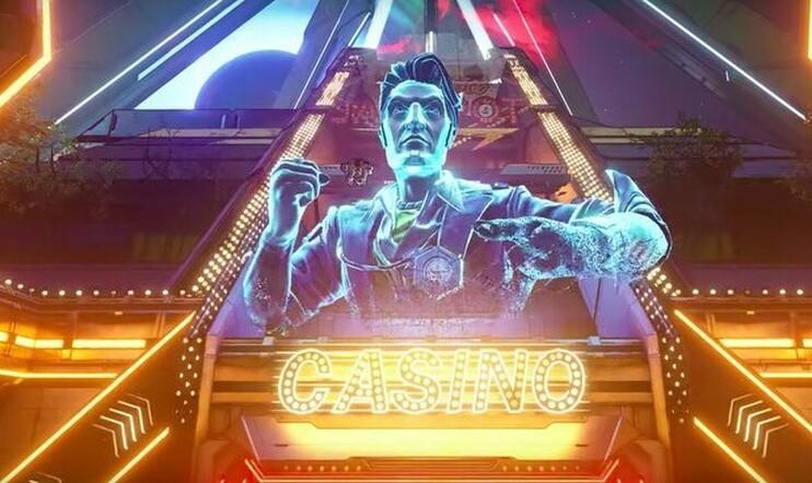 Borderlands 3, Gearbox Software, 2K Games, Moxxi's Heist of the Handsome Jackpot