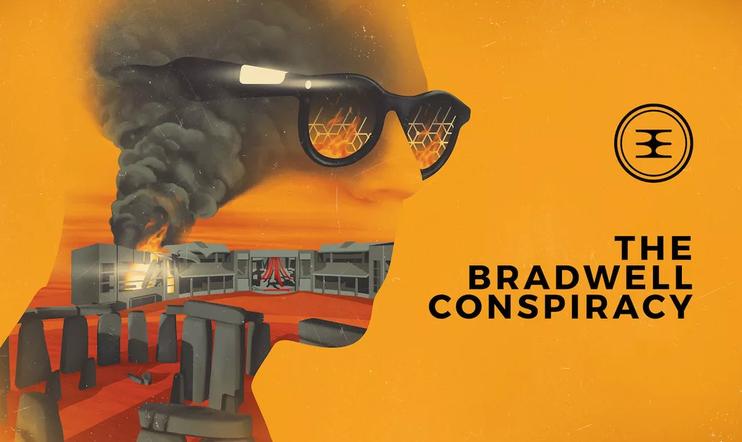The Bradwell Conspiracy, Bossa Studios, A Brave Plan, julkaisupäivä, 8. lokakuuta,