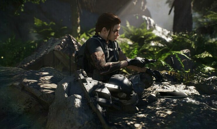 Ghost Recon Breakpoint, Ubisoft, Ghost Recon
