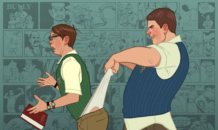 Lähteet: Rockstar Games työsti uutta Bully-peliä 18 kuukautta, sitten se hiipui kadotukseen