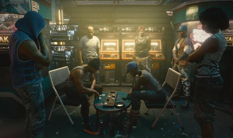 kohokohdat 2019, Steam, nintendo, Direct, SNES, Tomb Raider, Cyberpunk 2077