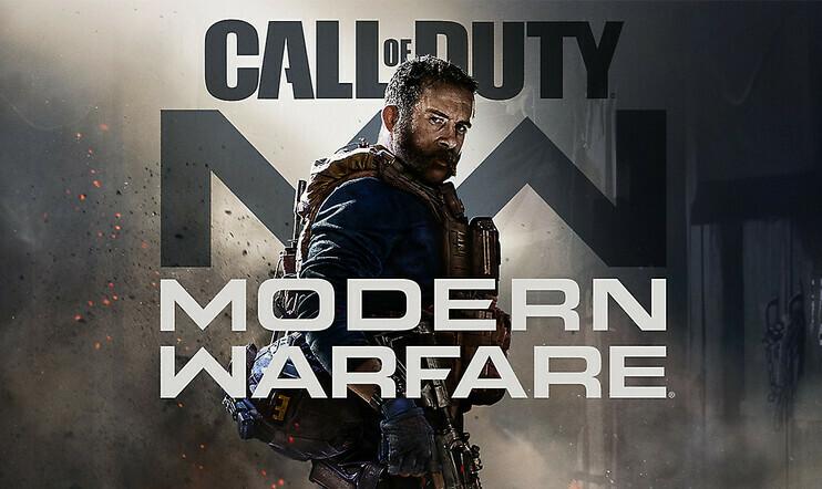 Kapteeni Pricen vihjaillaan saapuvan Call of Duty: Modern Warfaren moninpeliin pelattavana hahmona.