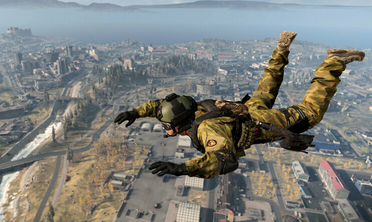 Uusia hahmoja, aseita, karttoja ja ajoneuvoja - Tätä tuo tullessaan Call of Duty: Warzonen ja Black Ops Cold Warin kolmas kausi