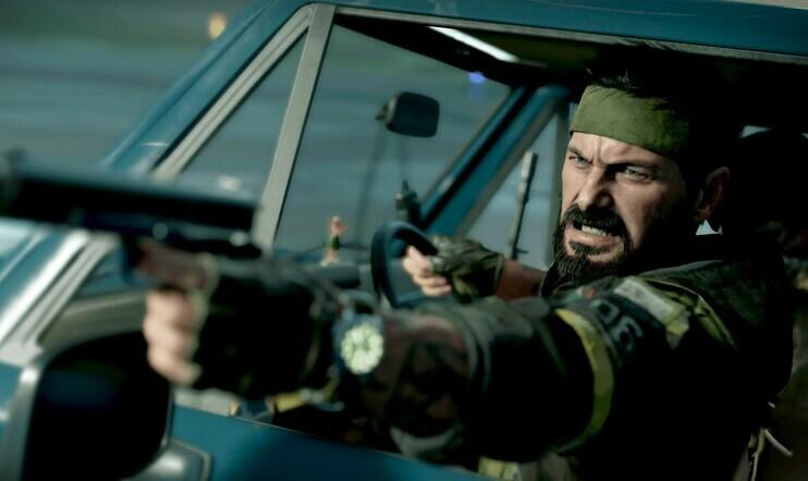 """""""Nähdään huomenna"""" - Activision varoittaa Call of Duty -huijareita"""