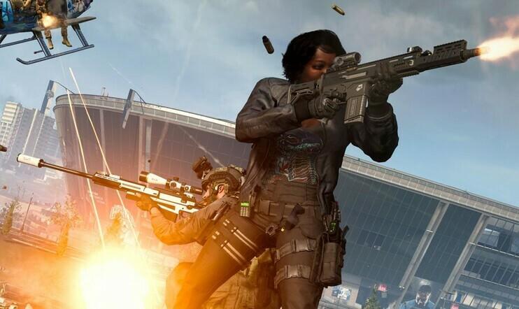 Call of Duty: Warzone, DMR 14, nerf, tasapaino