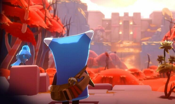 Hello Games, The Last Campfire