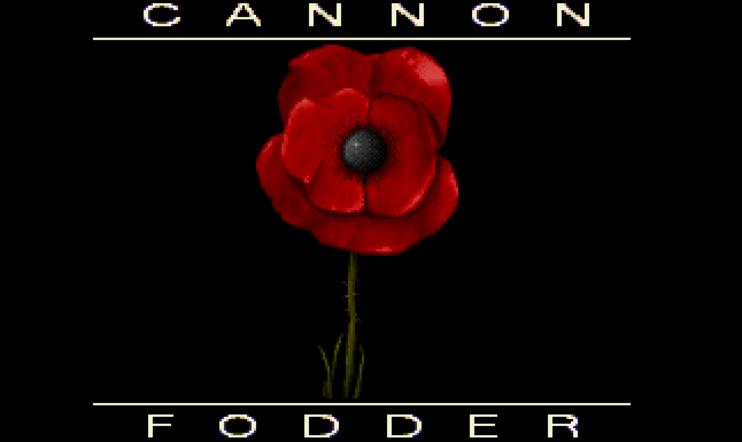 Retrostelussa Cannon Fodder – hallituksen ja veteraanien hampaisiin joutunut sotaklassikko