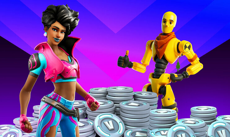 Fortnite, Apple, iOS, Google, Android, Google play, App Store