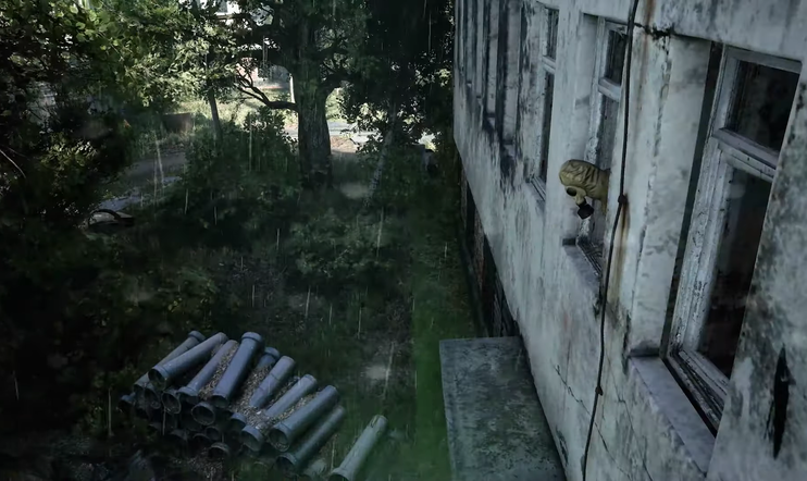 Chernobylite The Farm 51 ja All in Games
