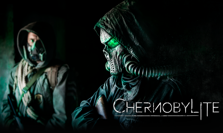 Chernobylite, The Farm 51, Farm 51, kauhu, Tšernobyl, early access, varhaisjulkaisu, 16. lokakuuta,