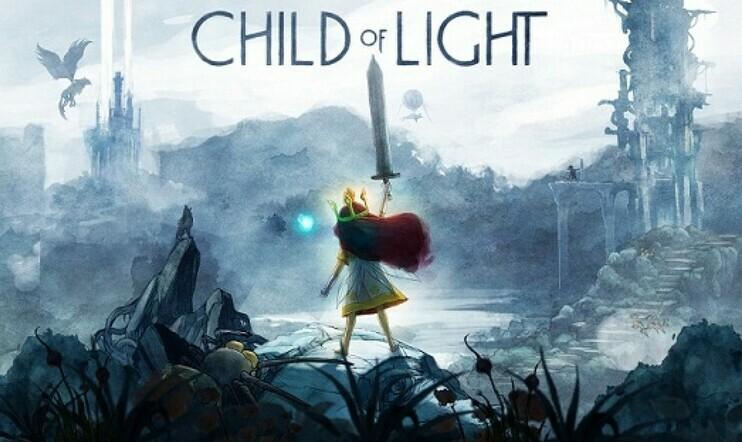 Child of Light, ilmainen, Jackbox Games, Ubisoft, Drawful 2,