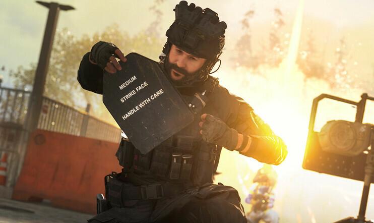 Call of Duty: Warzone- ja Modern Warfare -huijareille on luvassa lisää banneja.
