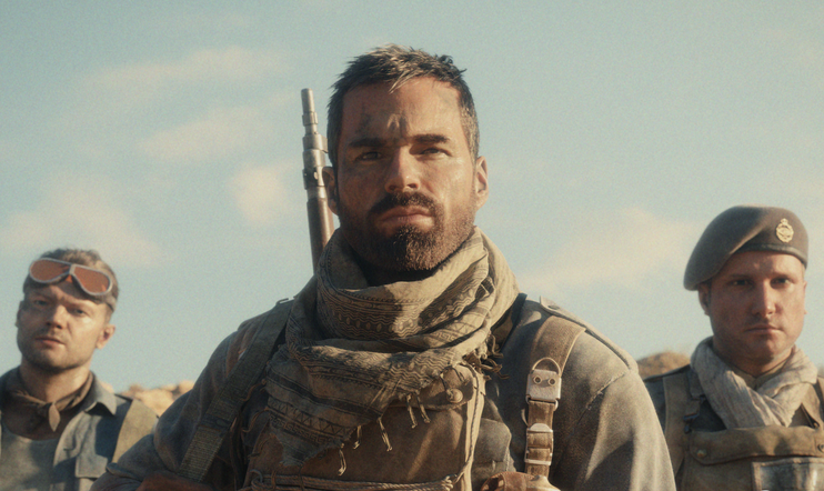 Call of Duty: Vanguard sai uuden tarinatrailerin – tapaa viisi sankaria ja natsiantagonisti
