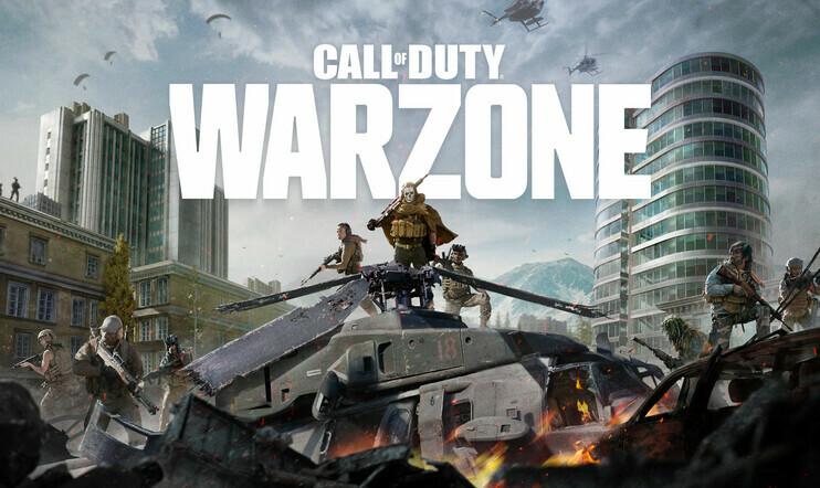 Call of Duty: Warzone -vuodot vihjailevat realistisemmista pelitiloista ja uusista ryhmäko'oista