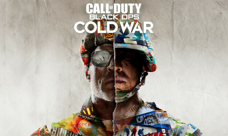 Call of Duty: Black Ops Cold War, Activision, verkkopeli, pelikuva, video