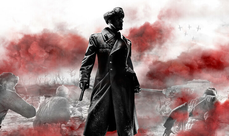 Company of Heroes, Company of Heroes 2, Relic Entertainment, Sega