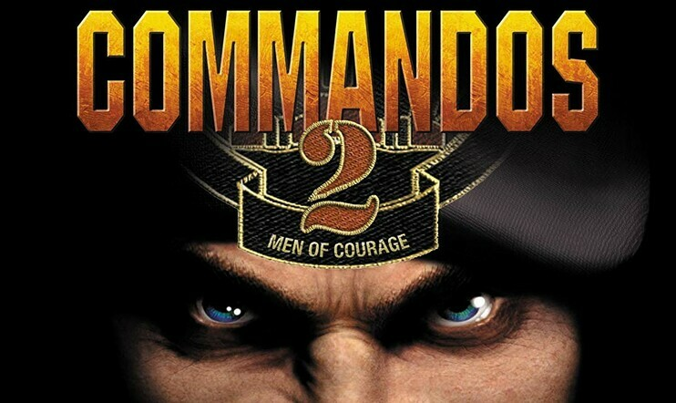 Commandos 2, Commandos 2 HD Remaster, Praetorians, Kalypso Media, julkaisupäivä 24. tammikuuta