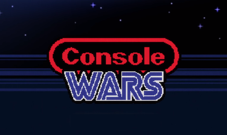 Nintendo, Sega, konsolisota