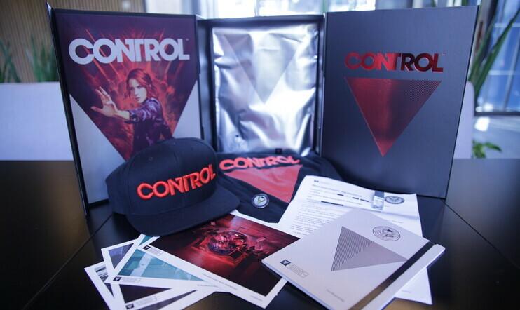 Control-kisa