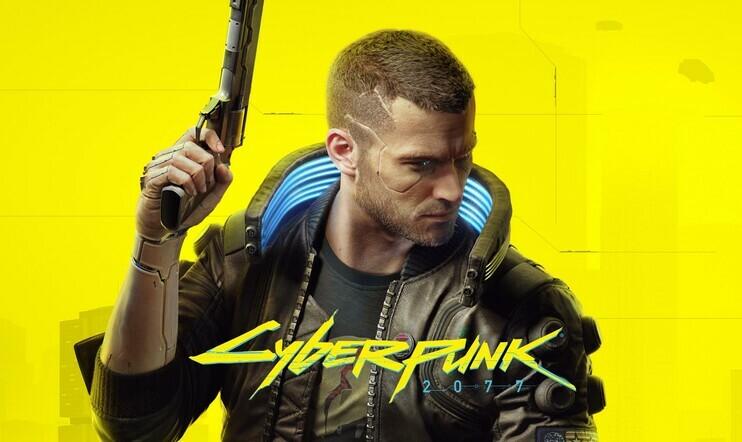 Cyberpunk 2077 sai trailerin, julkaisupäivän ja Keanu Reevesin