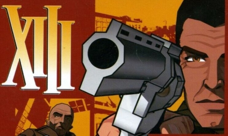 XIII, Microids, FPS, uusioversio