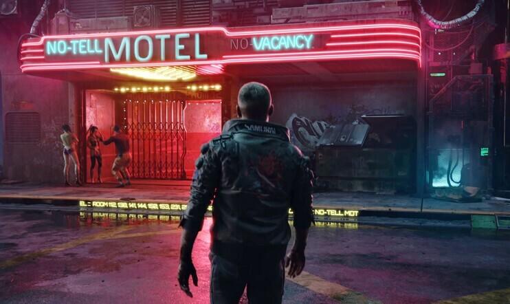 CD Projekt Red, Cyberpunk 2077, Adam Kiciński