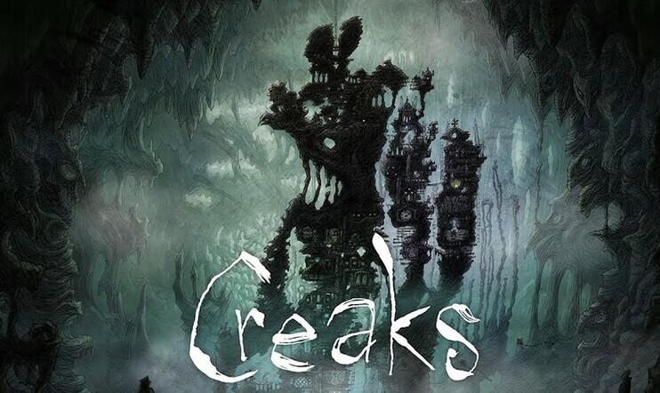 Creaks, Amanita Design, seikkailu, Machinarium, julkaisupäivä, Samorost, Chuchel.