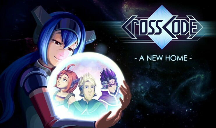 CrossCode, A New Home DLC; julkaisupäivä, Radical Fish,