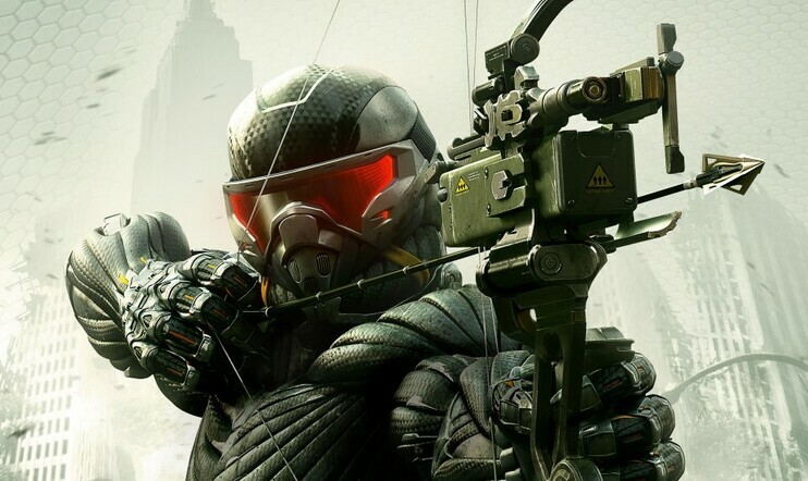 Crysis Remastered Trilogy, crysis, Crysis 2, Crysis 3, crytek, fps