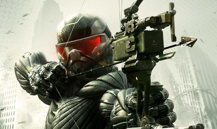 Haastattelussa Crysis 3:n luova johtaja Rasmus Højengaard