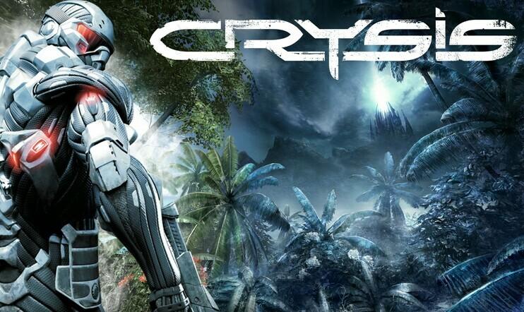Crysis Remastered , Crysis, Crytek, julkaisupäivä, FPS,