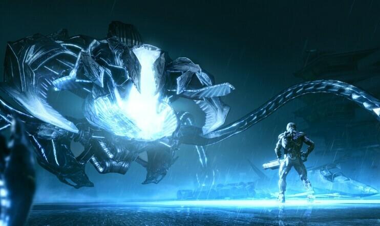 Crysis Remastered, Crysis, PS5, Xbox Series, Crytek,